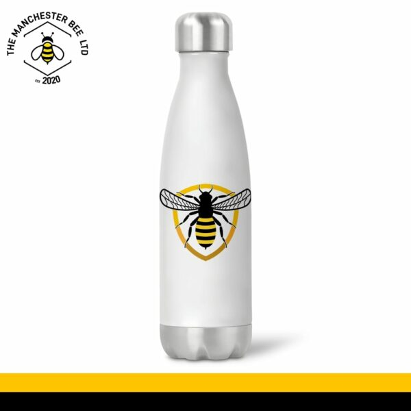Bee Badge Chilly Style Drinks Bottle