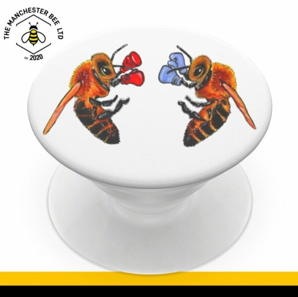 Boxing Bees Phone Grip
